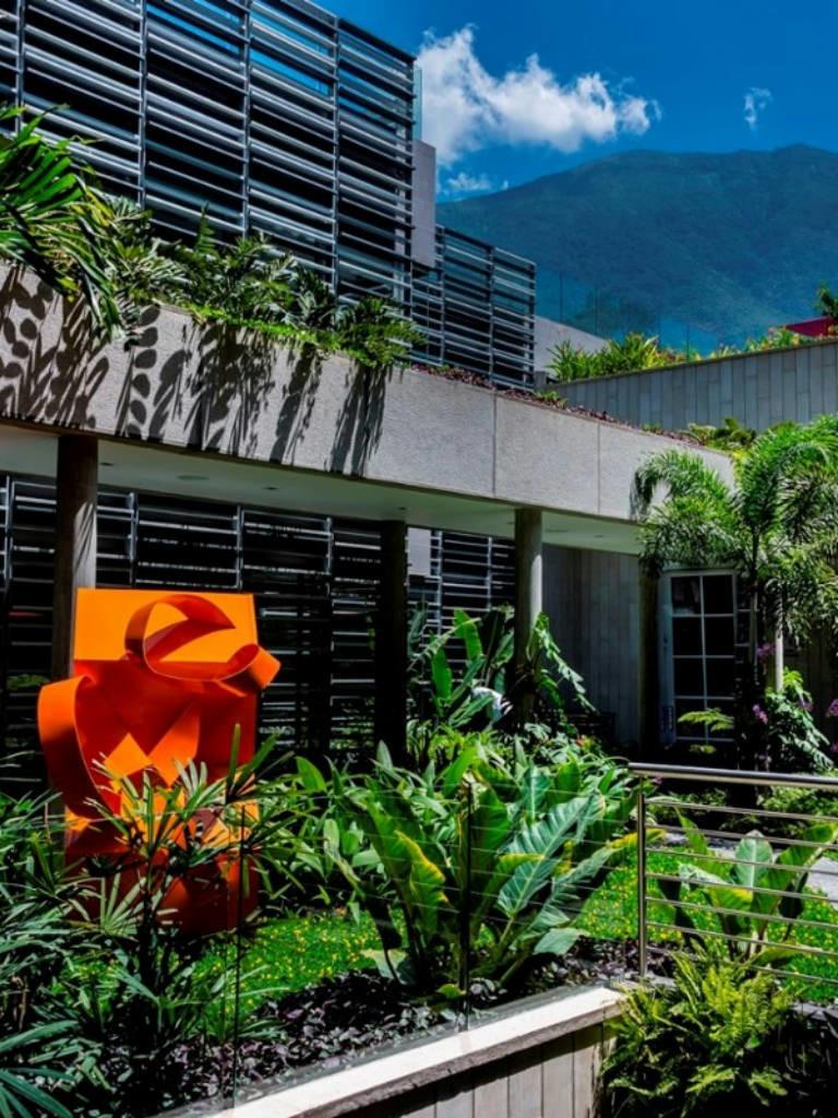 Hotel Cayena   Prosein