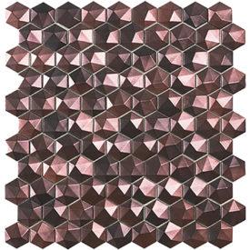 Mos Magic Bronze Hex 45 D 3,5X3,5   Prosein