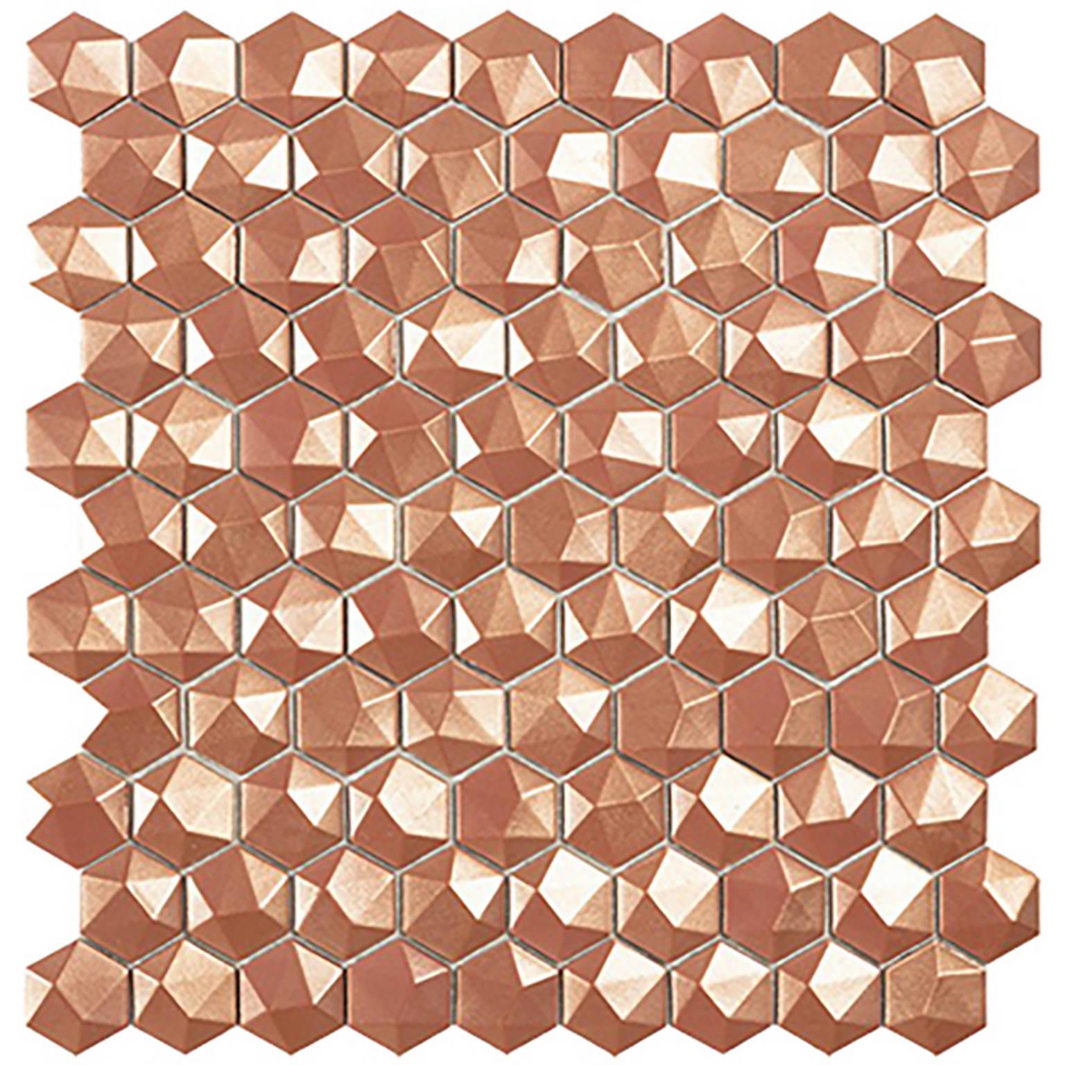 Mos Magic Copper Hex 48 D 3,5X3,5 | Prosein