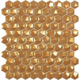 Mos Magic Gold Hex 49 D 3,5X3,5   Prosein