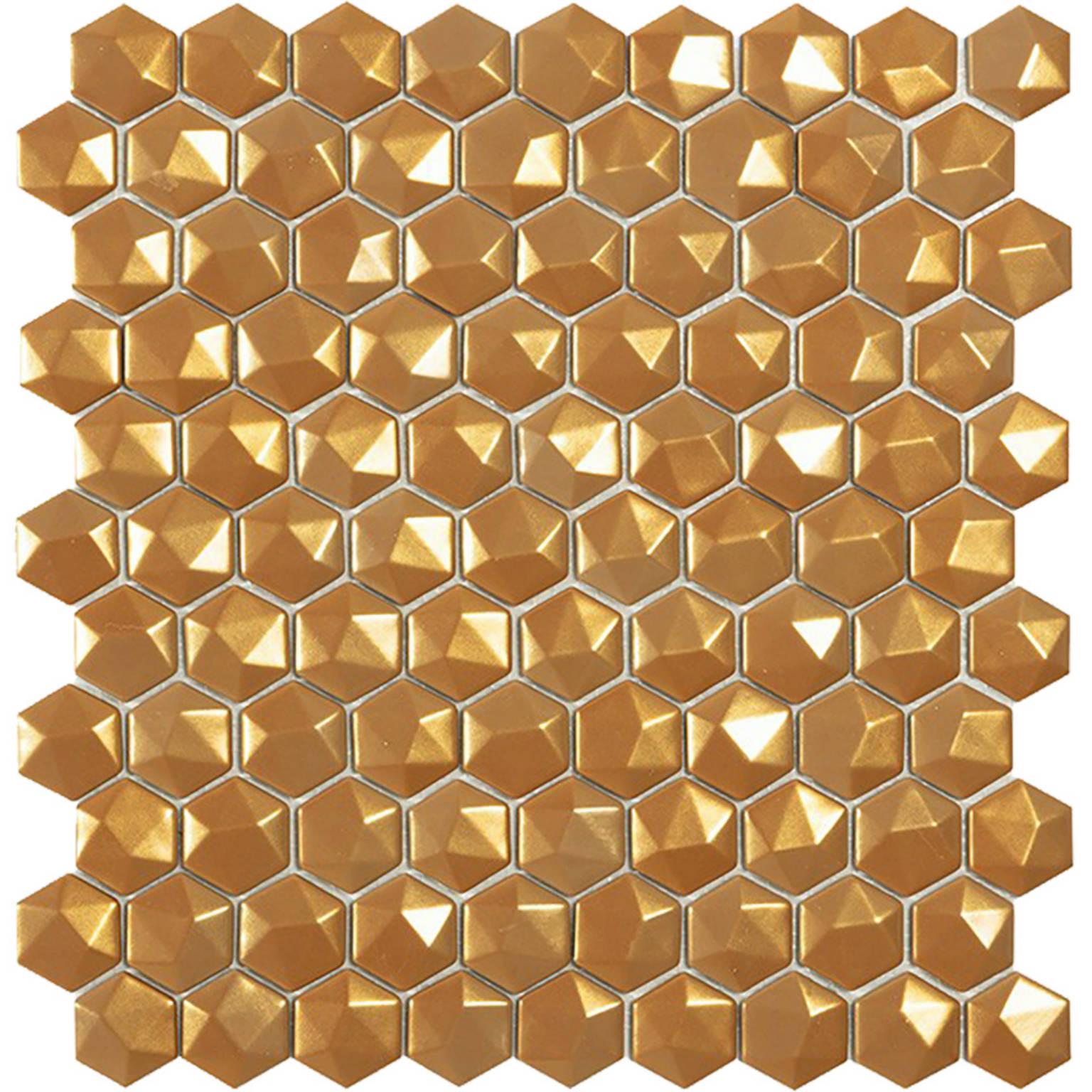 Mos Magic Gold Hex 49 D 3,5X3,5 | Prosein