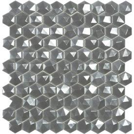Mos Magic Silver Hex 47 D 3,5X3,5   Prosein