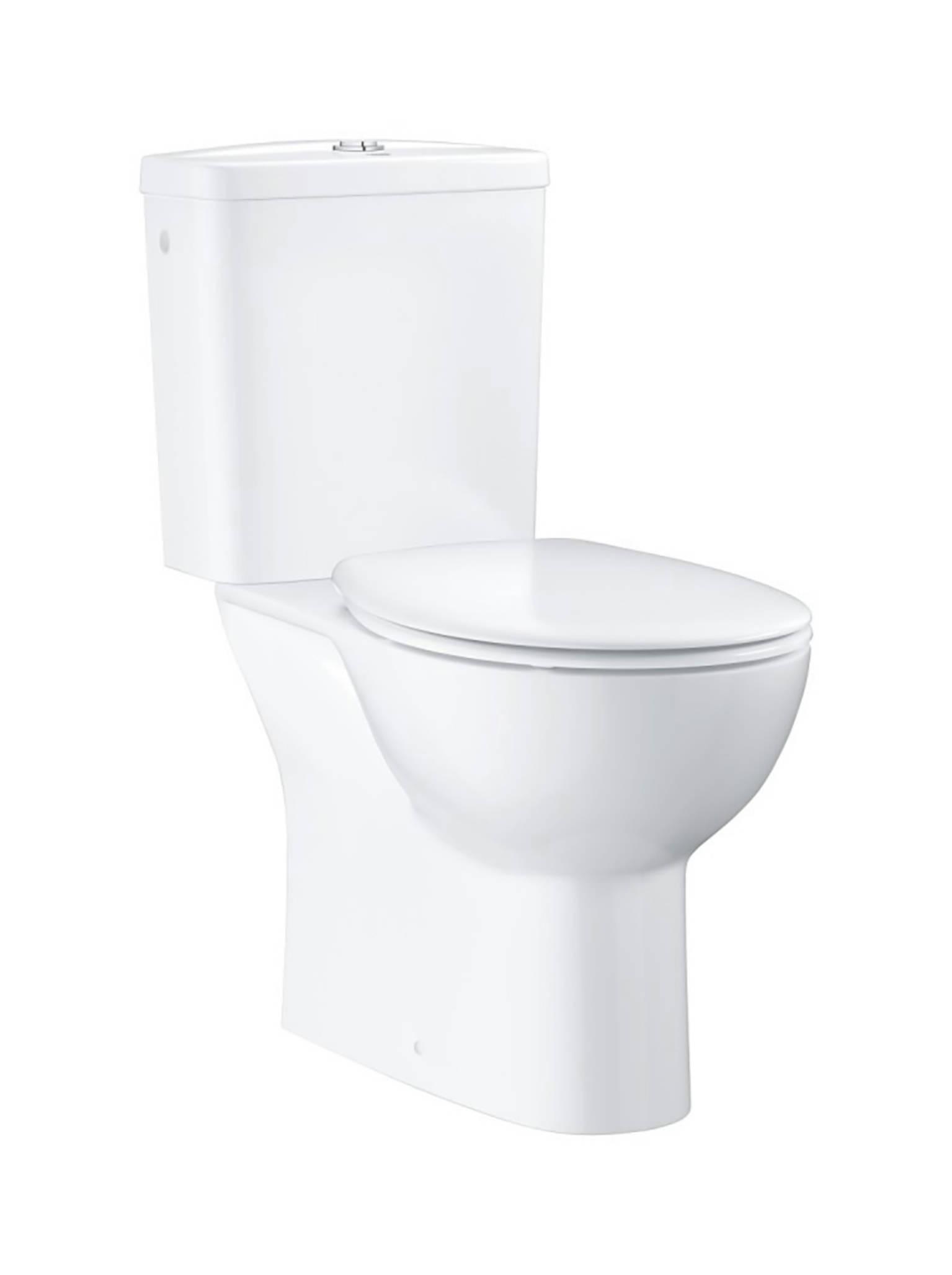 WC BAU CERAMIC EL 39429000 BLANCO   Prosein